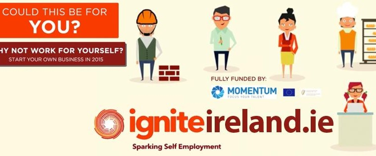 Ignite Ireland