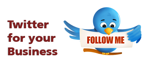 Twitter for Business - Noel Davidson